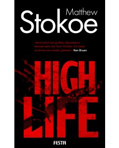 eBook - High Life