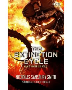 eBook - The Extinction Cycle - Buch 5: Von der Erde getilgt