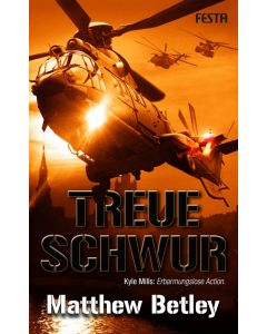eBook - Treueschwur