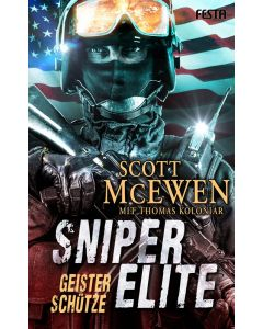 eBook - Sniper Elite: Geisterschütze