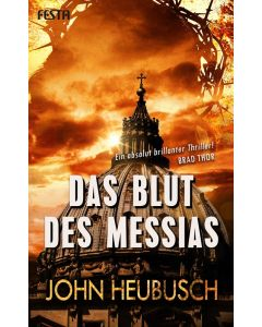 eBook - Das Blut des Messias
