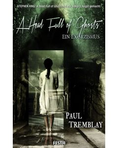 eBook - A Head Full of Ghosts – Ein Exorzismus