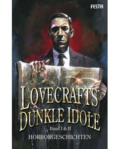 eBook - Lovecrafts dunkle Idole – Band I & II