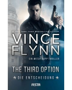 eBook - The Third Option - Die Entscheidung