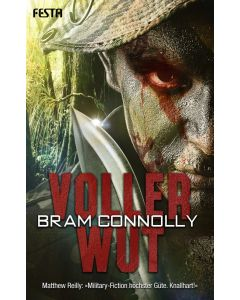 eBook - Voller Wut