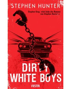 eBook - Dirty White Boys