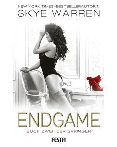 eBook - ENDGAME - Buch 2: Der Springer