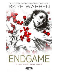 eBook - ENDGAME - Buch 3: Der Turm