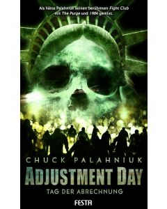 eBook - Adjustment Day – Tag der Abrechnung