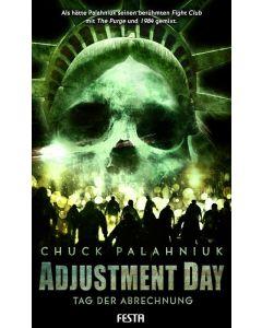 eBook - Adjustment Day – Tag der Abrechnung