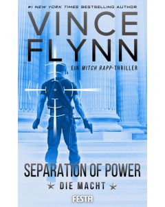 eBook - SEPARATION OF POWER – Die Macht