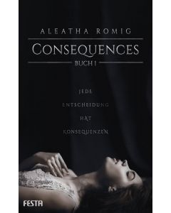 eBook - Consequences - Buch 1