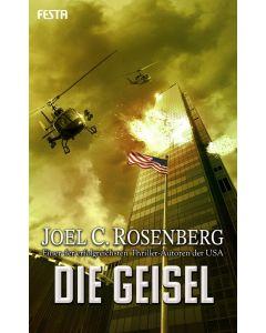 eBook - Die Geisel