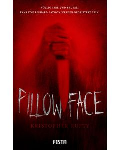 eBook - Pillowface