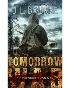 eBook - Tomorrow War - Die Chroniken von Max