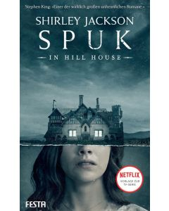 eBook - Spuk in Hill House