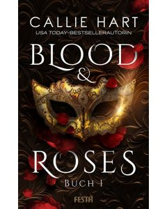 eBook - Blood & Roses - Buch 1