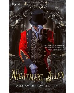 eBook - Nightmare Alley