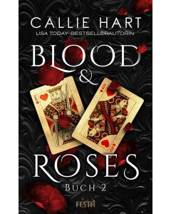 eBook - Blood & Roses - Buch 2