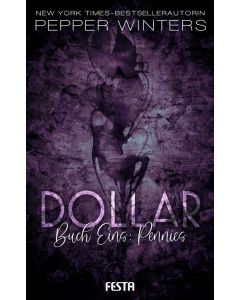 eBook - Dollar - Buch 1: Pennies