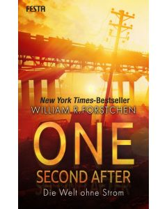 eBook - One Second After - Die Welt ohne Strom
