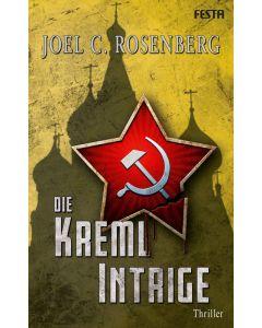 eBook - Die Kreml Intrige