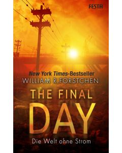 eBook - The Final Day - Die Welt ohne Strom