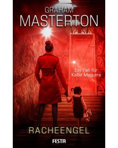 eBook - Katie Maguire: Racheengel