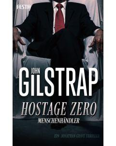 eBook - Hostage Zero - Menschenhändler