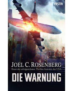 eBook - Die Warnung