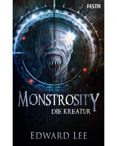 eBook - Monstrosity - Die Kreatur