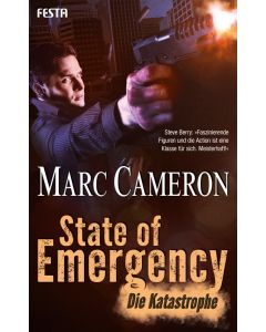 eBook - State of Emergency - Die Katastrophe
