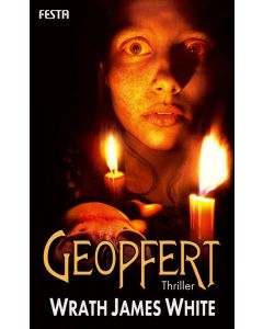 eBook - Geopfert