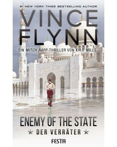 eBook - Enemy Of The State - Der Verräter