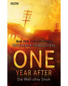 eBook - One Year After - Die Welt ohne Strom