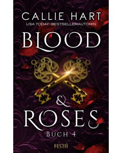 eBook - Blood & Roses - Buch 4