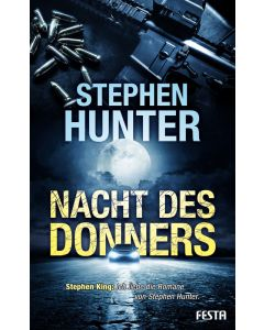 eBook - Nacht des Donners