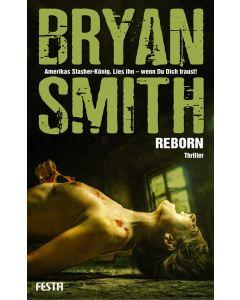 eBook - Reborn