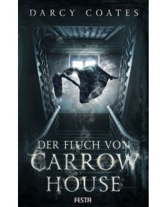 eBook - Der Fluch von Carrow House