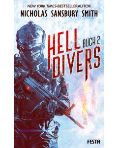eBook - Hell Divers - Buch 2
