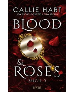 eBook - Blood & Roses - Buch 5