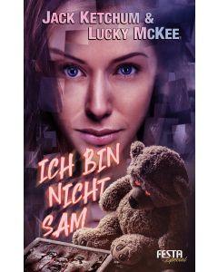 eBook - Ich bin nicht Sam