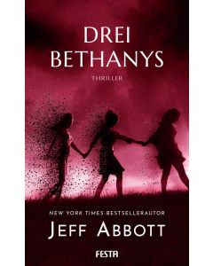 eBook - Drei Bethanys