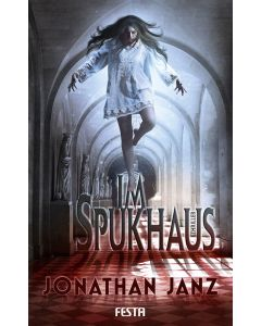 eBook - Im Spukhaus