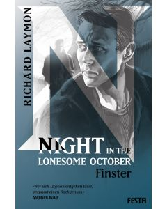 Night in the Lonesome October/Finster