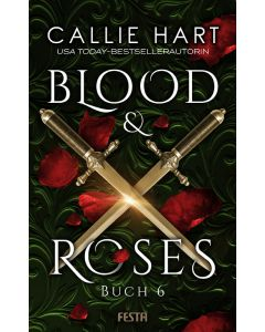 eBook - Blood & Roses - Buch 6