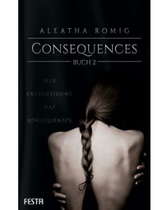 eBook - Consequences - Buch 2