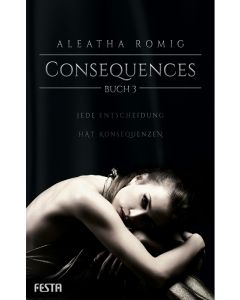 eBook - Consequences - Buch 3
