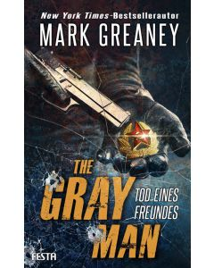 eBook - The Gray Man - Tod eines Freundes