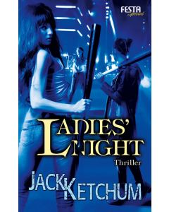 eBook - Ladies' Night